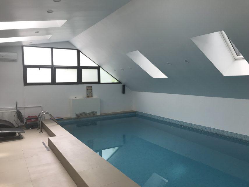 piscina acoperita
