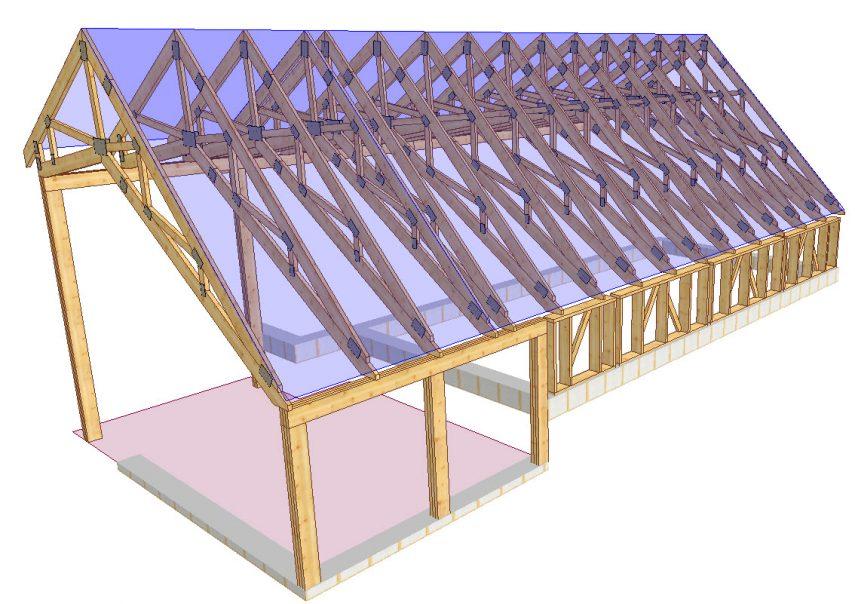 proiect acoperire piscina